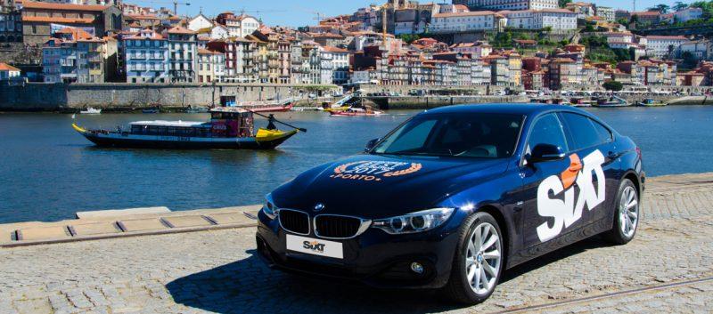 malta Sixt rent a car